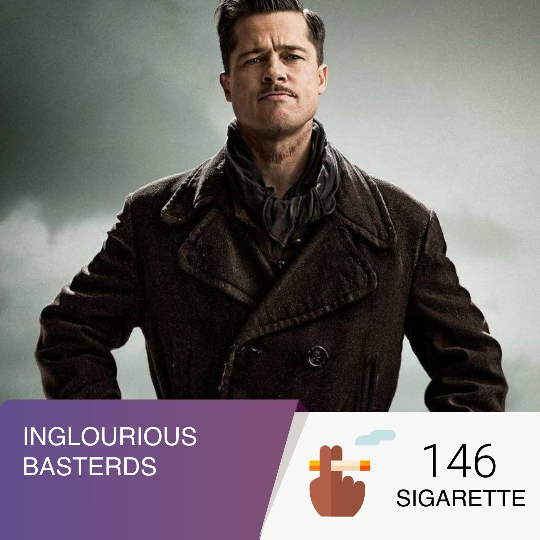 Inglourious Bastard